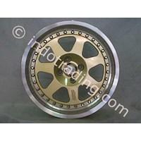 Distributor Velg Mugen M7 R16 3
