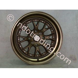 Velg K Break R15