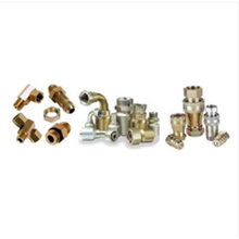 Hydraulic Fitting & Coupler