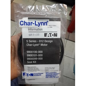 Sell Seal Kit Char-lyn Eaton from Indonesia by Toko Titan Hydraulic