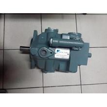 Piston Pump Hydrolik Daikin V38-2RX-33
