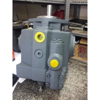 Pompa Piston Tokimec P16V-FRS-CCG-10-J
