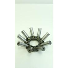 Rotating Group Piston Pump