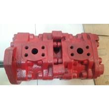 Hidrolik Gear Pump NABCO