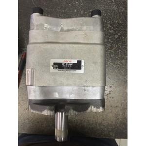 Dari Hidrolik Gear Pump Type IPH 4B 32 20 Merk NACHI MADE IN JAPAN 3