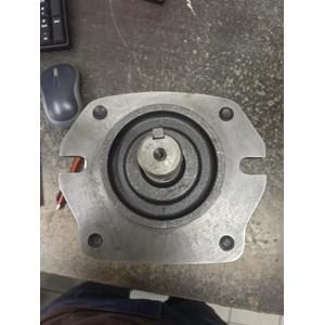 Dari Hidrolik Gear Pump Type IPH 4B 32 20 Merk NACHI MADE IN JAPAN 4