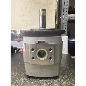 Dari Hidrolik Gear Pump Type IPH 4B 32 20 Merk NACHI MADE IN JAPAN 6