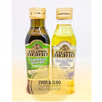 Extra Virgin Oil Filippo Berio