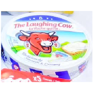 Keju The Laughing Cow