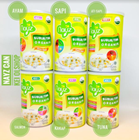 Bubur Tim Organic Nayz Can 1