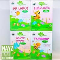 Jual Bubur Organic Nayz Tematic