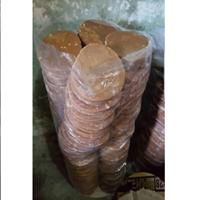 Coconut Blok Sugar (Gula Jawa) 2