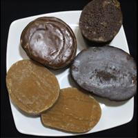Coconut Blok Sugar (Gula Jawa) 9 1