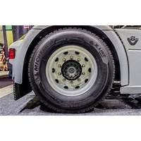 Beli Ban Mobil Michelin Tbr Seri Xmz Ukuran 11.00/ R22.50 4