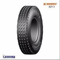 Ban Truck Michelin Tbr Seri Agilis Lt Ukuran 7.50/R16