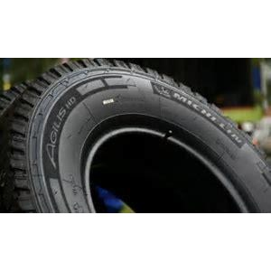 Ban Truck Michelin Tbr Seri Agilis Agilis Hd/ Tt 122/121L Ukuran 7.50/R16