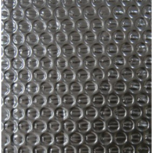 Alumunium Foil Buble