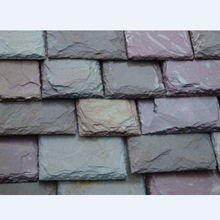 Slate Stone Roof New England Slate