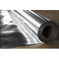 Jual Alumunium Foil Kertas