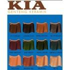 Genteng Keramik KIA 2