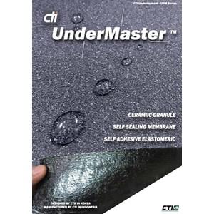 Undermaster Waterproofing