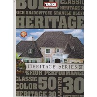Jual Genteng Bitumen Tamko Heritage