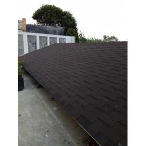 Atap Bitumen / Genteng Bitumen  CT5