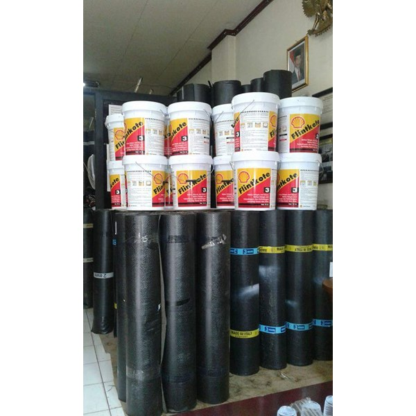 Membran INSUTORCH 3mm sand CB