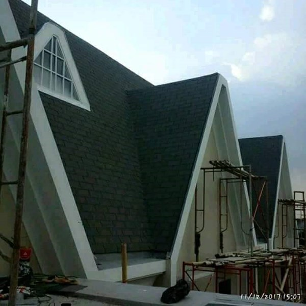 Atap Sirap Bitumen | Atap Bitumen