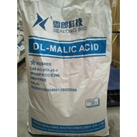 Jual DL Malic Acid
