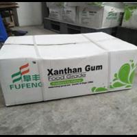 Xanthan Gum Fufeng 1