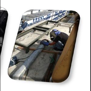 Instalasi Plumbing By PT. Indo Gemilang Sakti