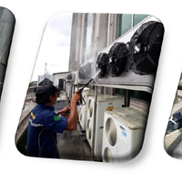 Instalasi Ventilasi Dan Air Conditioning By Indo Gemilang Sakti