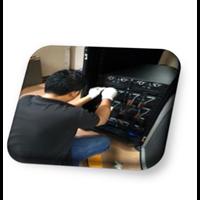 Instalasi Tata Suara (Sound System) By Indo Gemilang Sakti