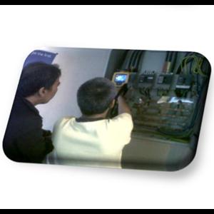 Instalasi CCTV By PT. Indo Gemilang Sakti