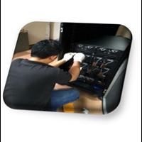 Instalasi MATV