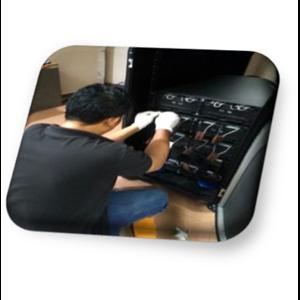 Instalasi MATV By PT. Indo Gemilang Sakti