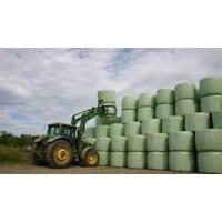 Produk Plastik Pertanian Silage
