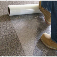 Stretch Film For Carpet