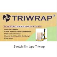 Triwarp