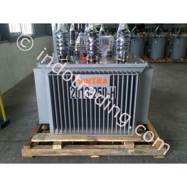 Ncsp 50 Kva Transformer Sintra