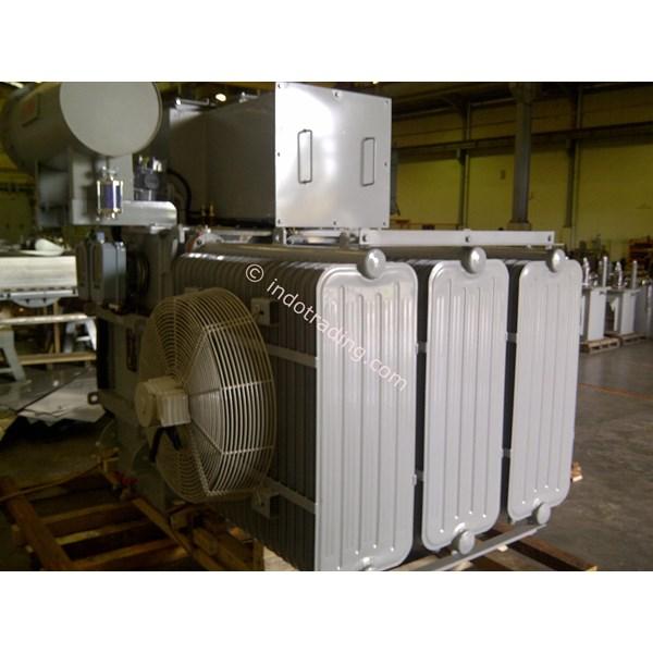 Sintra Transformer 5000Kva