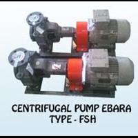 Pompa Centrifugal Ebara FSH