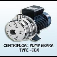 Pompa Centrifugal Ebara CDX