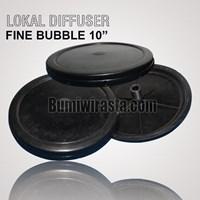 """Jual Fine bubble diffuser 10"""""""