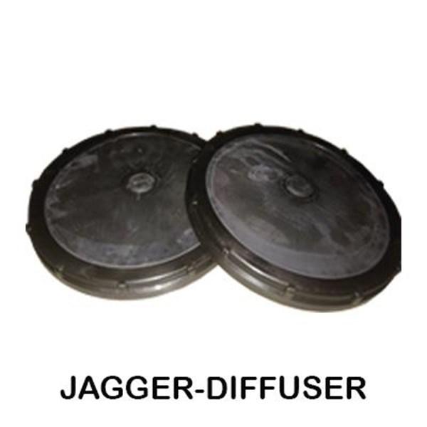 Fine Bubble Diffuser Jegger