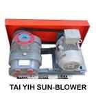 Air Root Blower Tai Yih Sun - Tambak udang 2