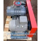 Air Root Blower Tai Yih Sun - Tambak udang 4