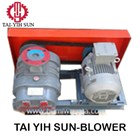 Air Root Blower Tai Yih Sun - Tambak udang 1