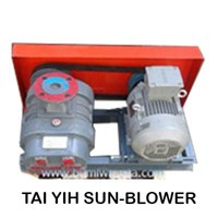 Jual Root Blower Tai Yih Sun